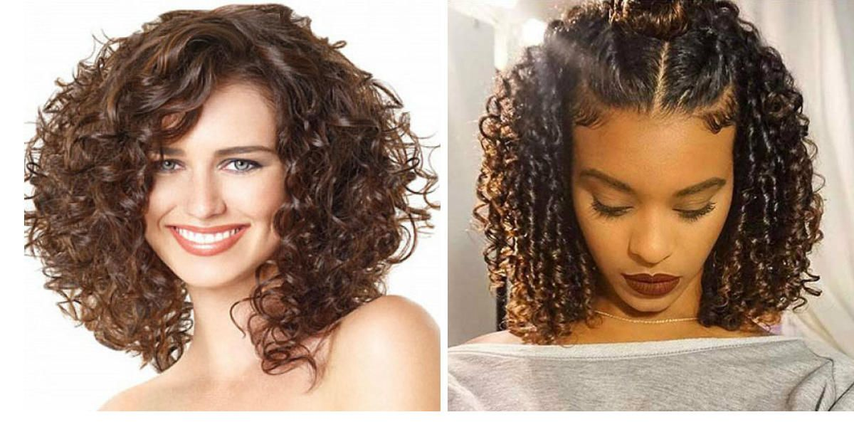 Frisuren Fur Locken 2019 Neueste Frisuren Lockige Frisuren