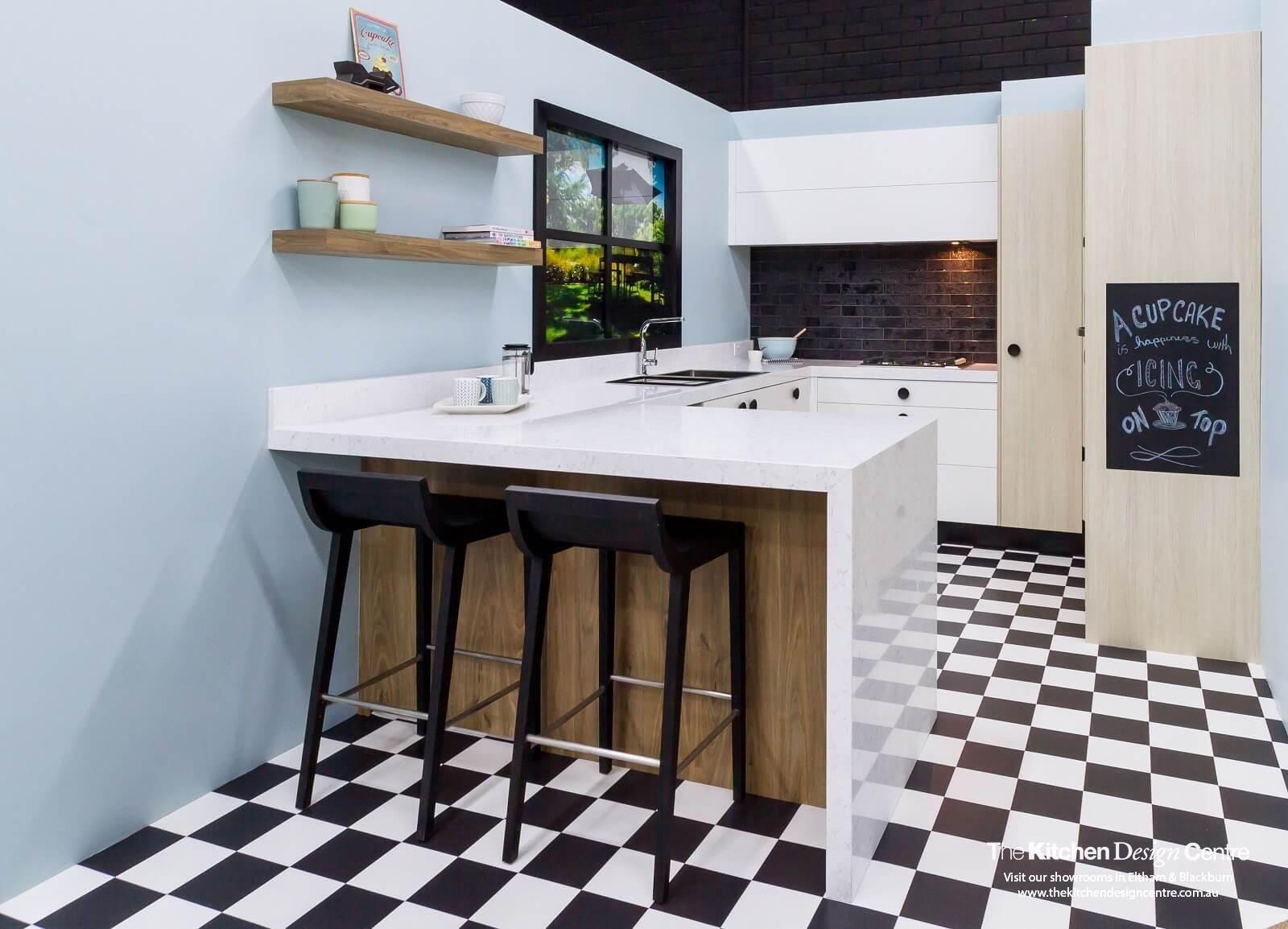 Tkdc Eltham Showroom Kitchen 5 Www Thekitchendesigncentre Com Au Kitchen Design Centre Kitchen Builder Custom Kitchens