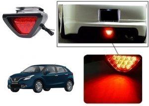 Maruti Suzuki A Star Car Triangle Style Rear Break Light Price 150 Car Body Cover Car Accessories List Car