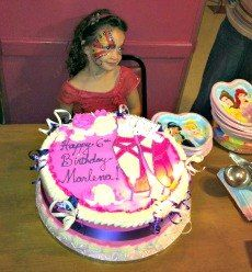 Inexpensive Birthday Party Room Rentals for NYC Kids Birthdays