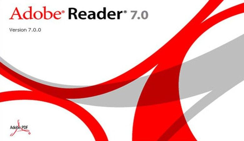 adobe reader software free download for windows 7