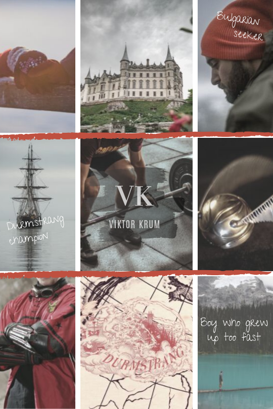 Viktor Krum Bulgarian Seeker Durmstrang Champion And Boy Who Grew Up Too Fast Growing Up Boys Who Krum Durmstrang once had the darkest reputation of all eleven wizarding schools, though this was never entirely merited. pinterest
