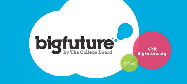 Image result for big future college board logo
