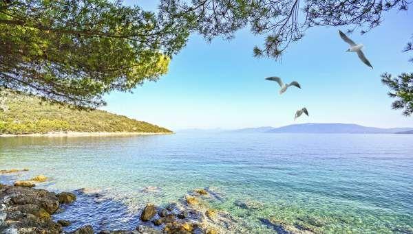 Dein 4-Sterne Badeurlaub im kroatischen Dalmatien - 8 Tage ab 357 € | Urlaubsheld