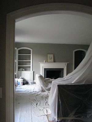 Best Farrow Ball Hardwick White Sitting Room Decor Home 400 x 300