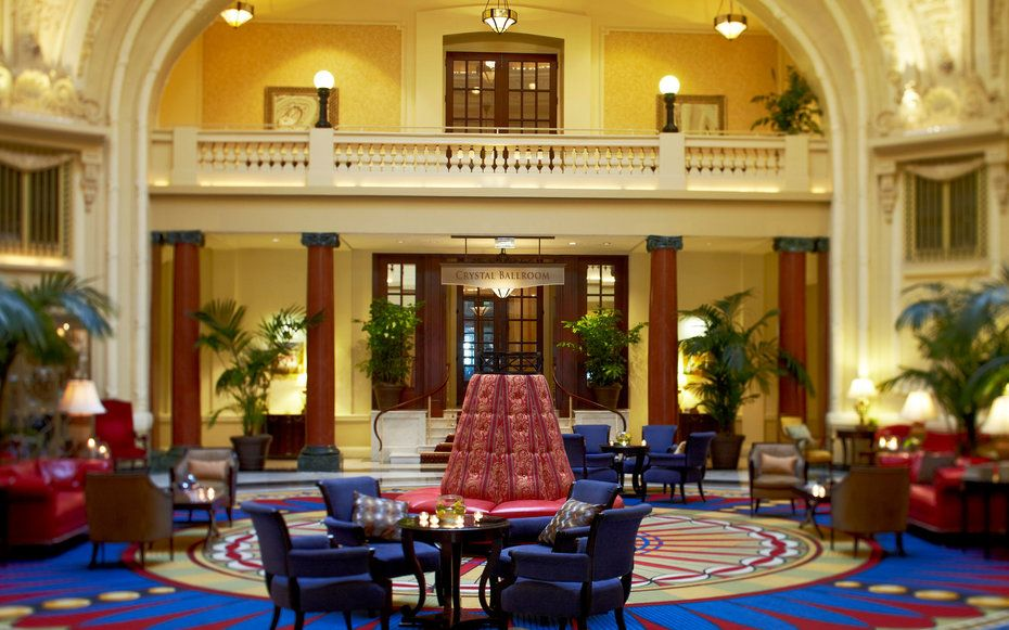 Where To Find Five Star Hotels For Three Star Prices Hotel Spa