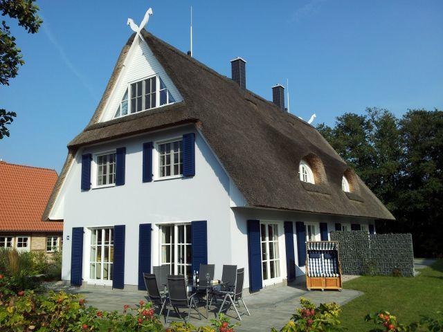 """Ferienhaus """"Frische Brise"""" Wittenbeck Ostsee"""