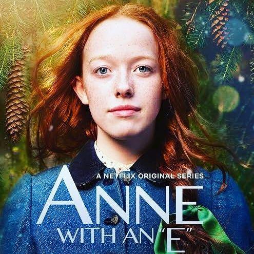 Please Renew Annewithane Netflix Ilovethisshow