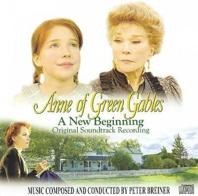 Various - Anne of Gables: A New Beginning