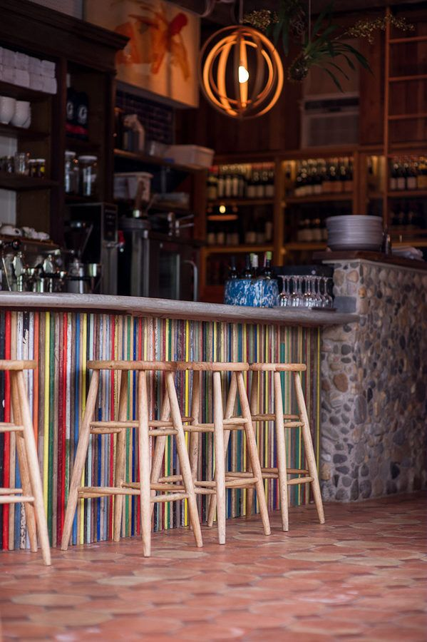 Brilliant Caribbean Bar Front In 2019 Coffee Shop Bar Cafe Bar Pdpeps Interior Chair Design Pdpepsorg