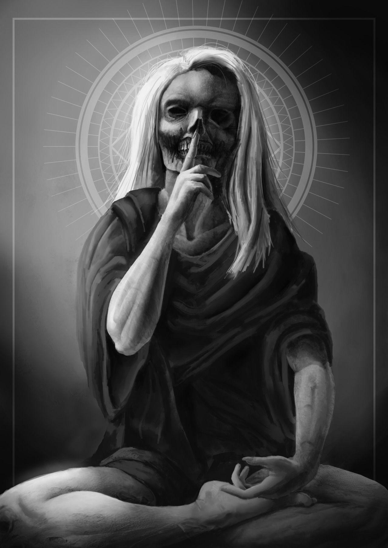 scififantasyhorror Dark art photography, Dark gothic