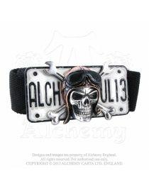 Boucle de ceinture ALCHEMY GOTHIC   bijoux gotic   Pinterest ... f6320ddb294