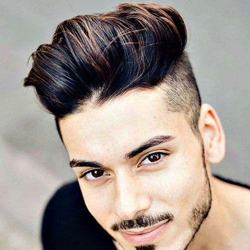 23 Fresh Haircuts For Men