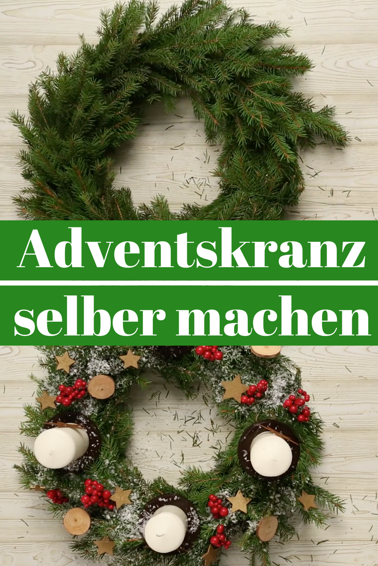 Adventskranz Kaufen Adventskranz Crafts Pinterest Christmas Christmas Crafts