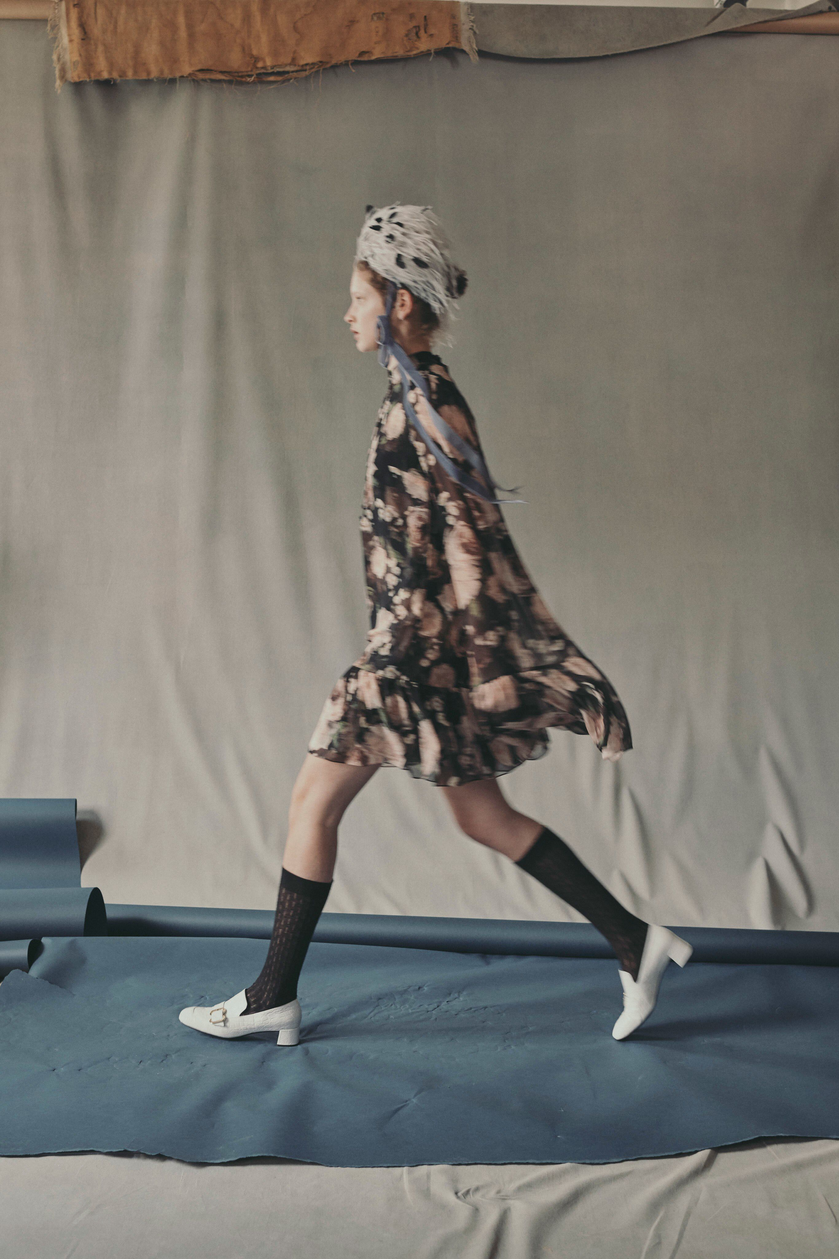 Erdem resort 2019 fashion show collection see the