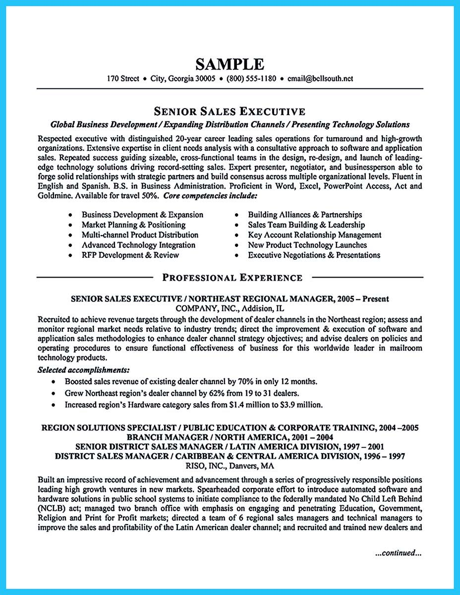 Nice Captivating Car Salesman Resume Ideas For Flawless Resume