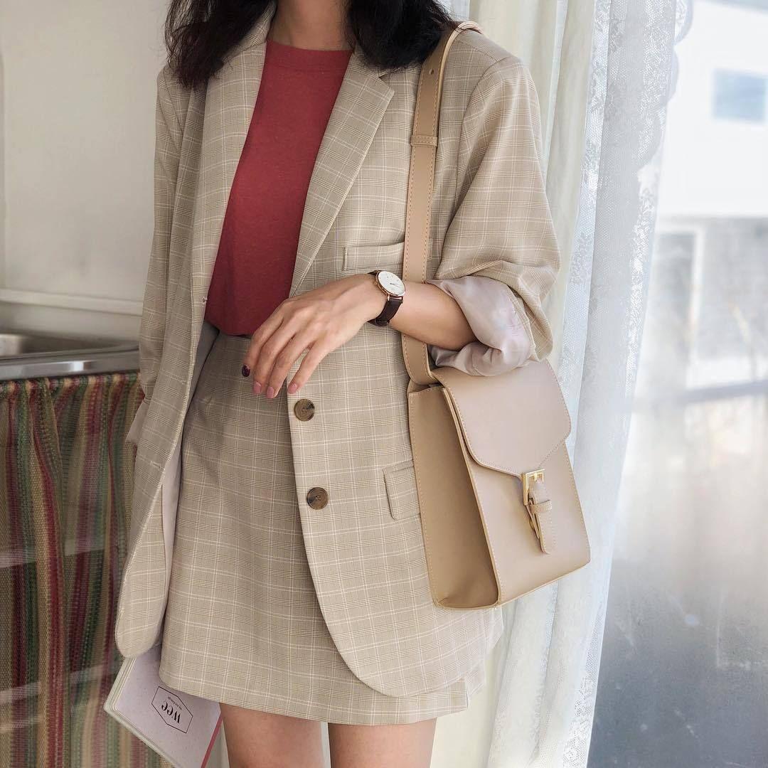 Vividspark Korean Fashion Blog
