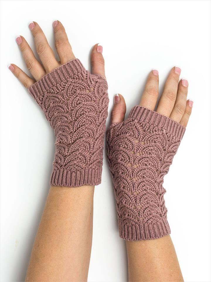 48 Marvelous Crochet Fingerless Gloves Pattern Fingerless Gloves