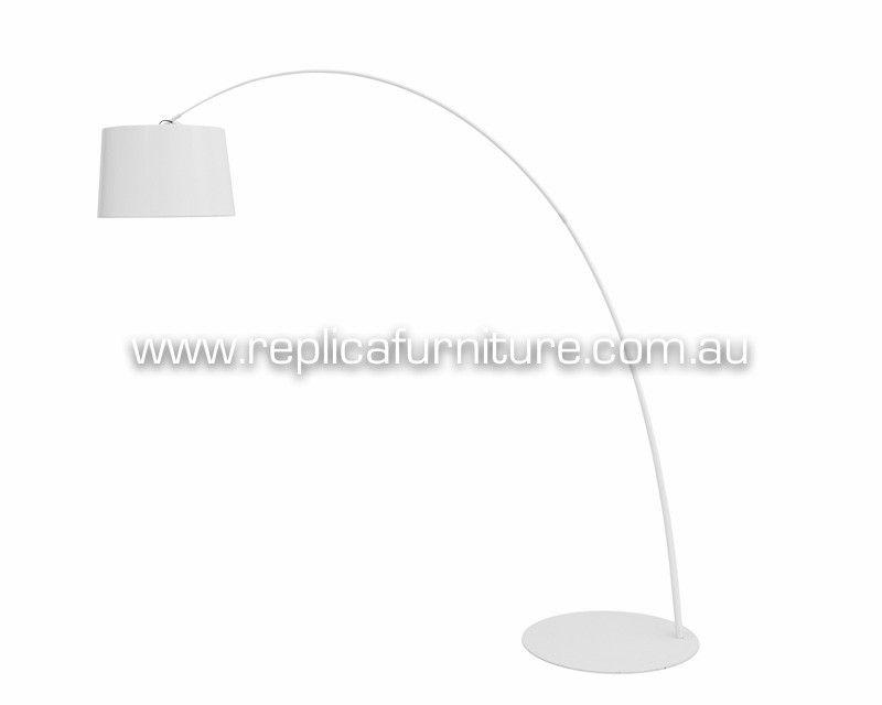 Replica \'Twiggy\' Floor Lamp -- This Replica Twiggy Floor Lamp was ...