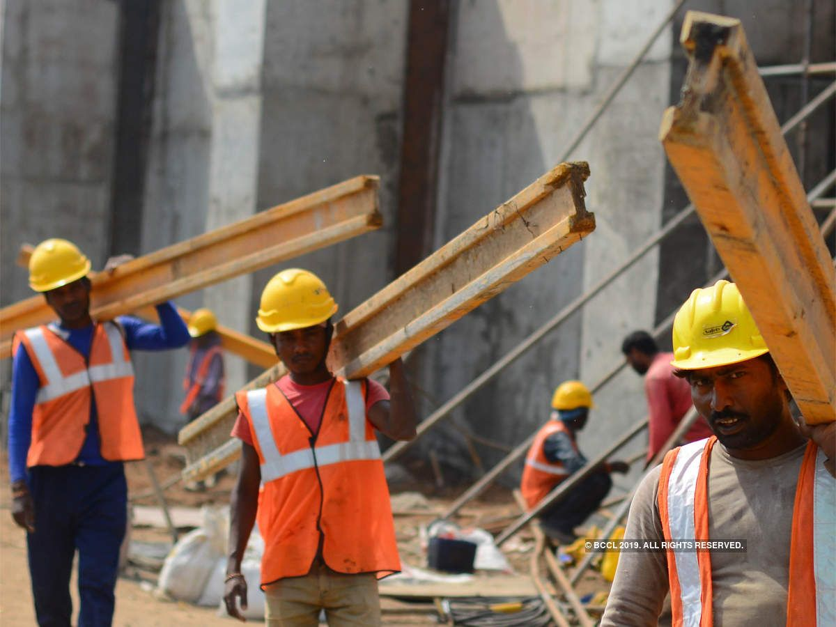 Why Construction Jobs Are Fading Job Construction Jobs Forced Labor