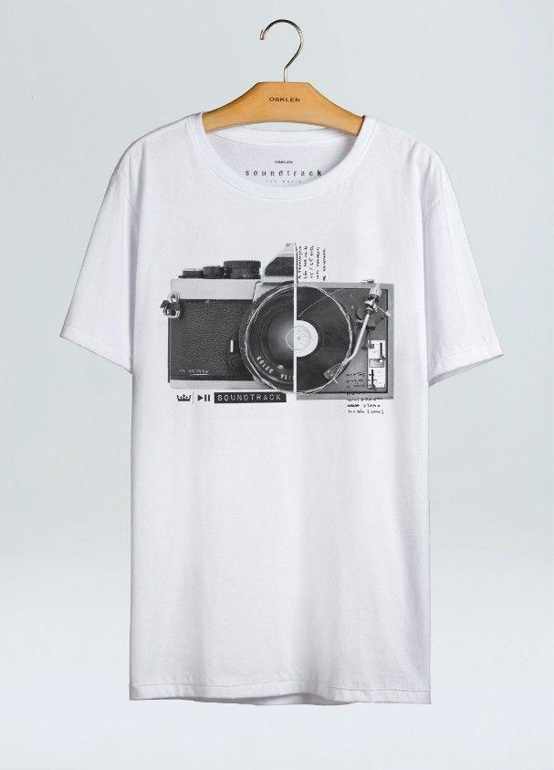 f861cc53c04021 52374-04_TSHIRT_SOUNDTRACK_THE_CAMERA Hang Ten, Grappige Shirts, T Shirts,  Shirts Met Plaatjes,