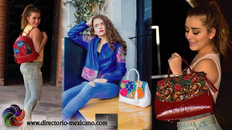 85d8fd634 Nombre: Las Pieles De Alfonso Productos: Artículos de piel #Guanajuato #Piel  #