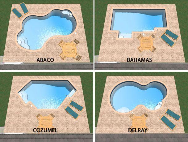 Inground pool prices georgia - #Prices Check more at http ...