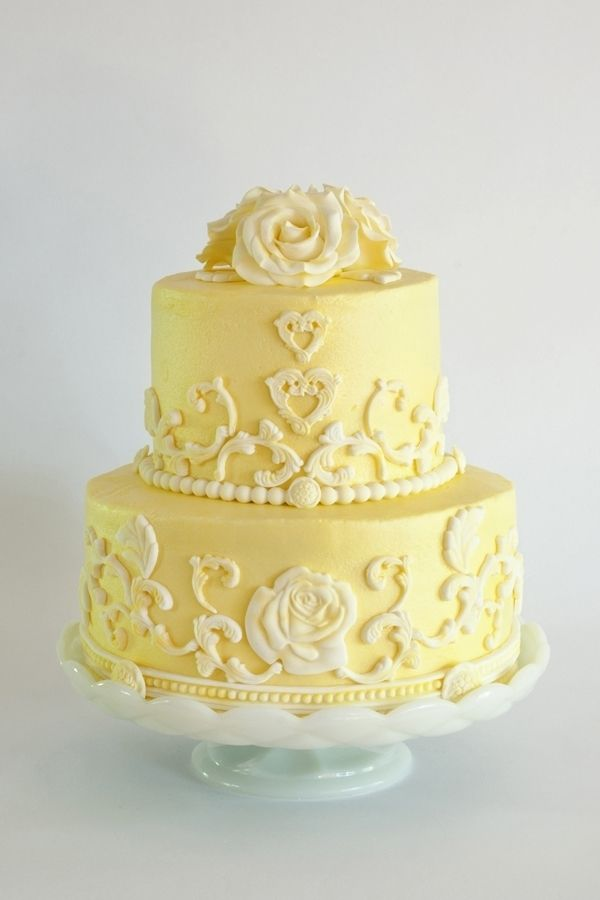A beautiful, homemade cake by SherylB on cakecentral. Made using the ...