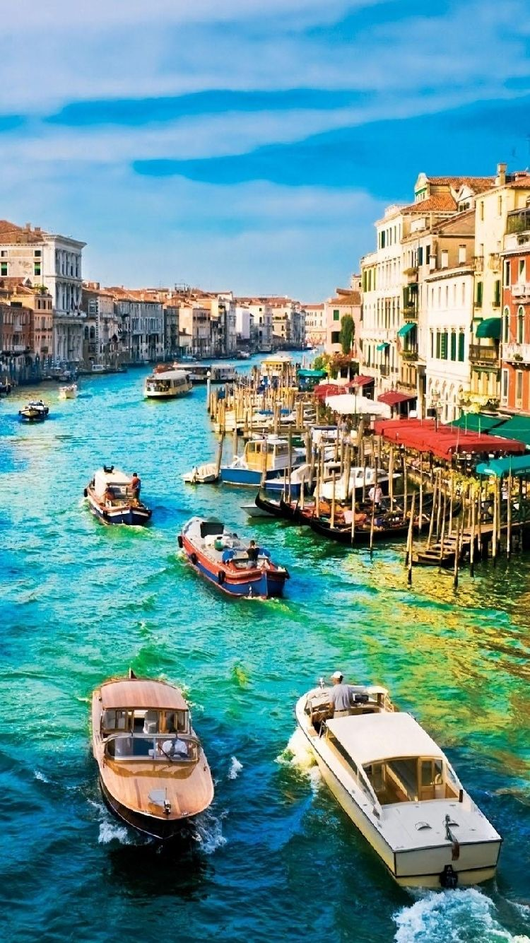 Cool Fond D Ecran Iphone Hd 7 31 Places To Travel Venice Italy Places To Visit