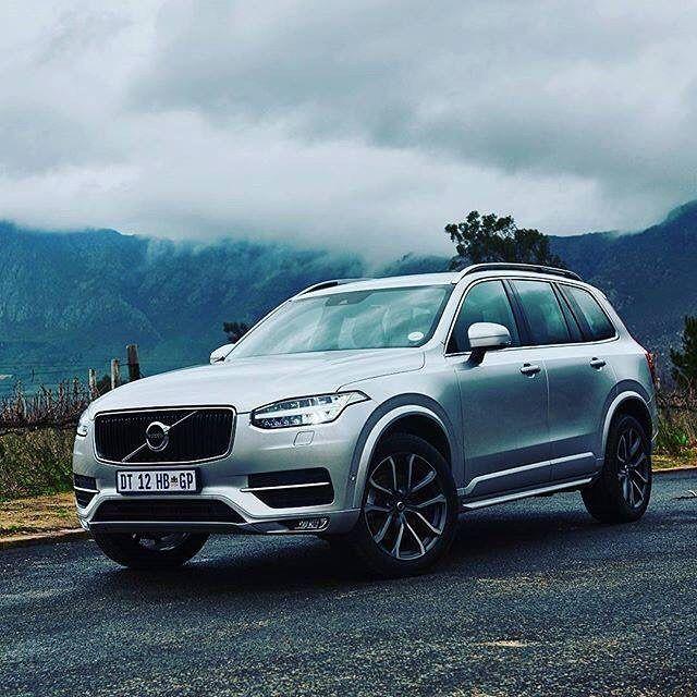 Instagram Photo By Volvo For Life Apr 28 2016 At 8 35pm Utc In 2020 Volvo Xc90 Volvo Suv Volvo
