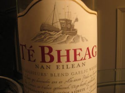 GREAT: Te Bheag