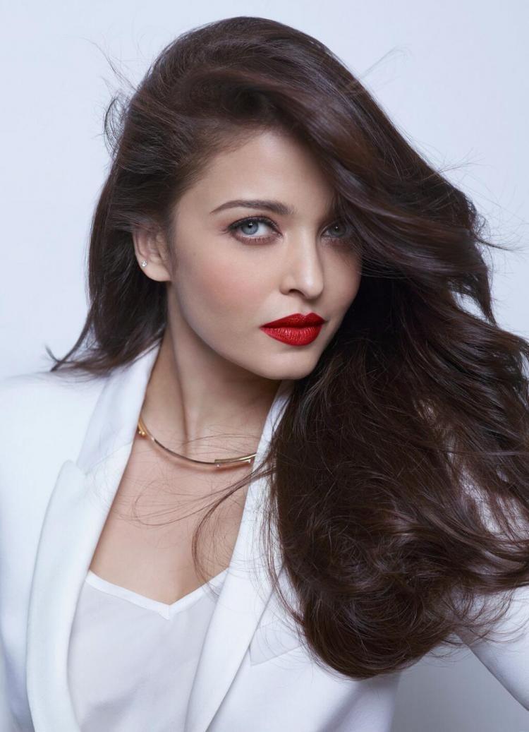 1a55370e8bf Aishwarya Rai Bachchan's photoshoot for L'Oreal | All about ESHAN ...