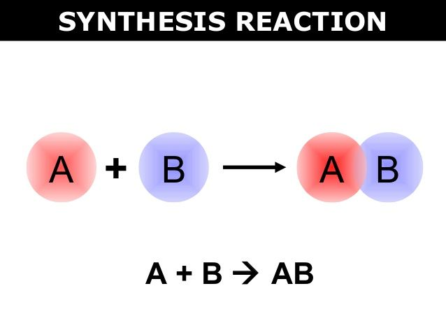 Synthesis Reaction Weekly 6 Reflection Reflection