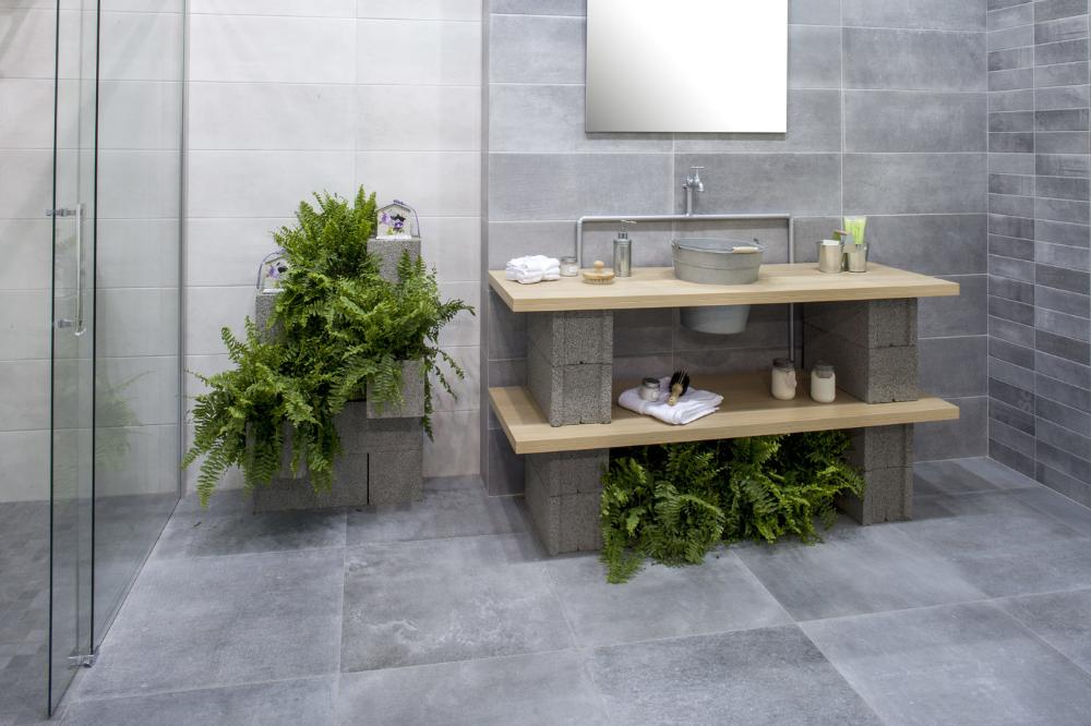 PRIORAT - Keraben   Decoracion baños, Cemento, Baldosas