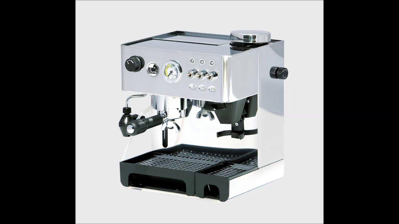 La Pavoni Combined Machines الات صنع القهوه لابافوني Espresso Machine Coffee Maker Kitchen Appliances