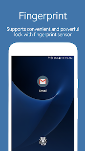 Applock Fingerprint V7 3 4 Premium Apk Latest Apk Free