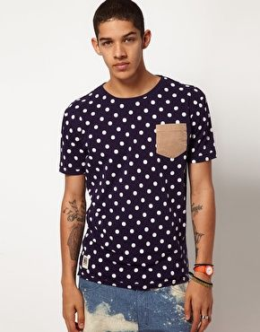 Enlarge Worn By Dylan Polka Dot T Shirt Latest Fashion Clothes