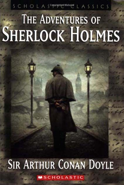 12 Best Sherlock Holmes Stories Handpicked By Creator Sir Arthur Conan Doyle Lates Adventures Of Sherlock Holmes Sherlock Holmes Book Sherlock Holmes Stories