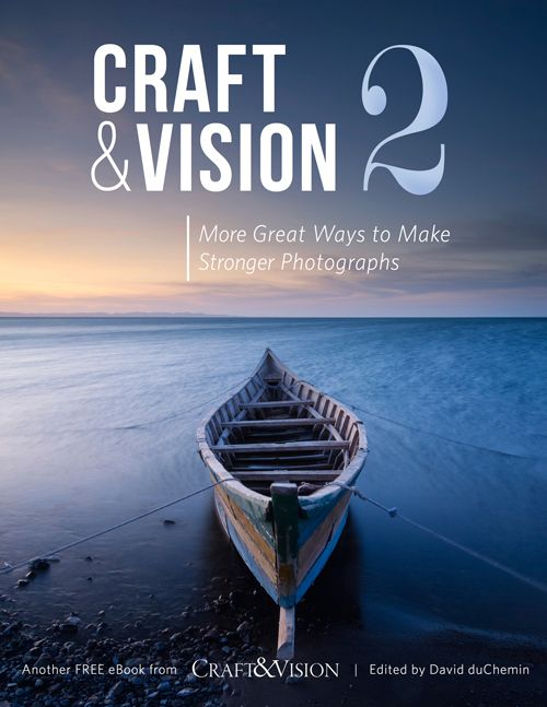 Free photographic knowledge from the top pros in easy to