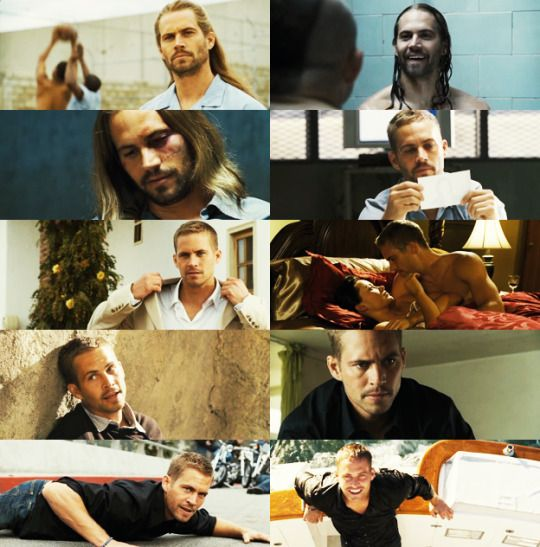 Paul Walker as Tim Kearney in The Death and Life of Bobby Z (2007)