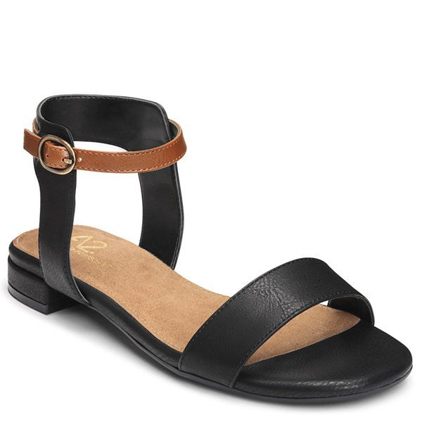 f935ed7cd6d7 A2 by Aerosoles Down Under Womens Flat Sandals
