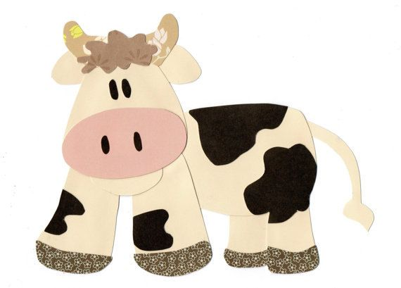 Farm animals birthday number one applique machine embroidery