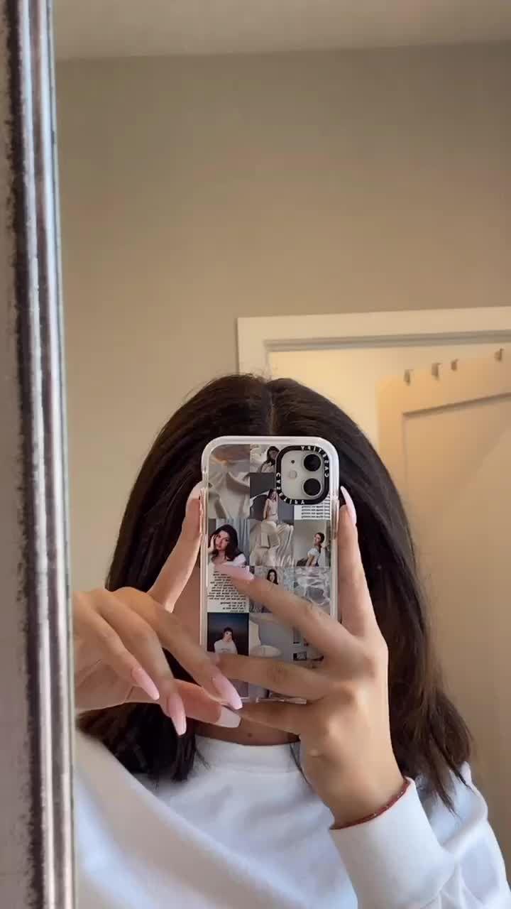 Pin By Emily On Ellie Zeiler Cute Selfie Ideas Mirror Selfie Poses Collage Phone Case