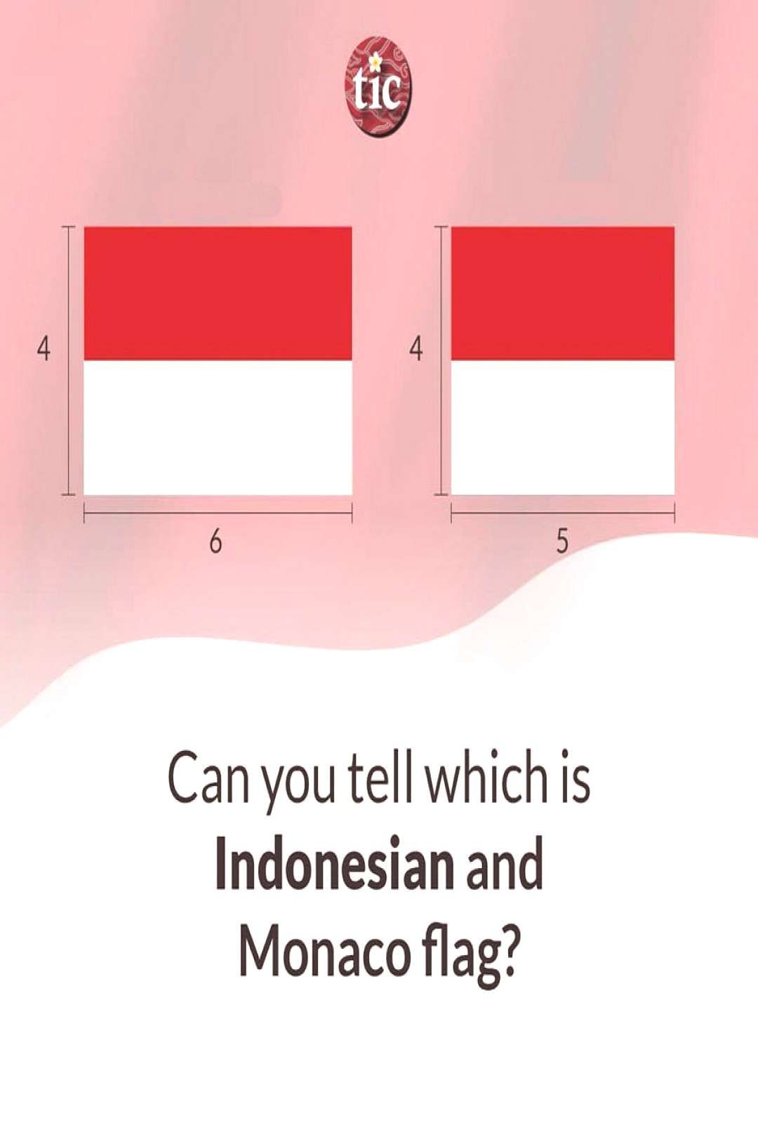 Graphically Indonesian Indonesia Identical Possible Monaco Which Says Flag Text That Tell You And The The Flag Of In 2020 Monaco Flag Indonesian Monaco
