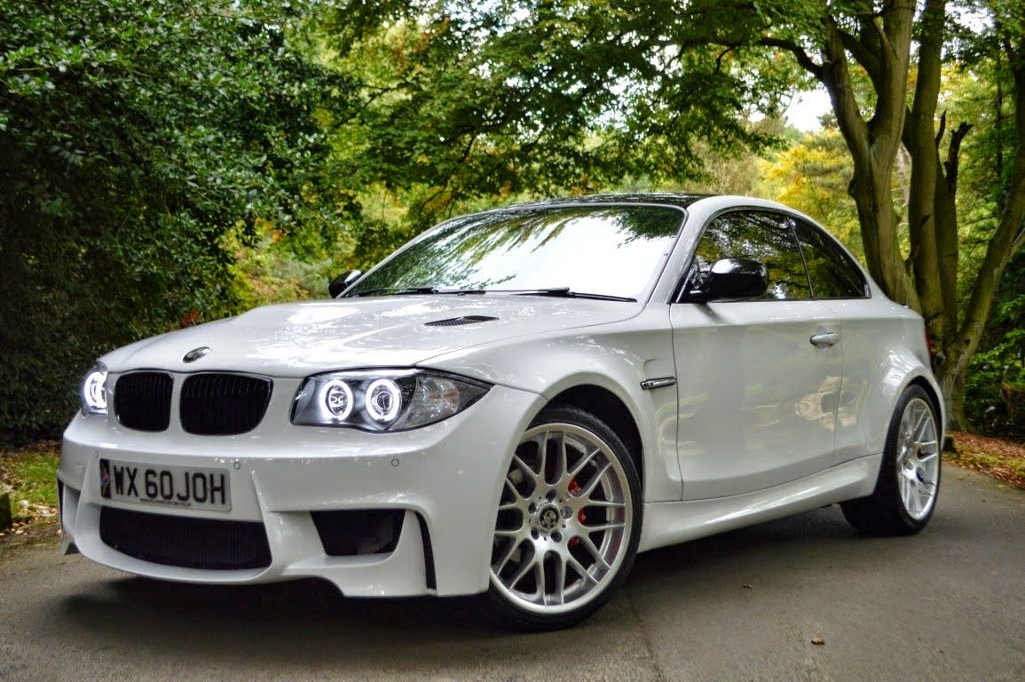 Bmw E82 E88 N Wide Body Kit Wide Body Kits Bmw Wide Body