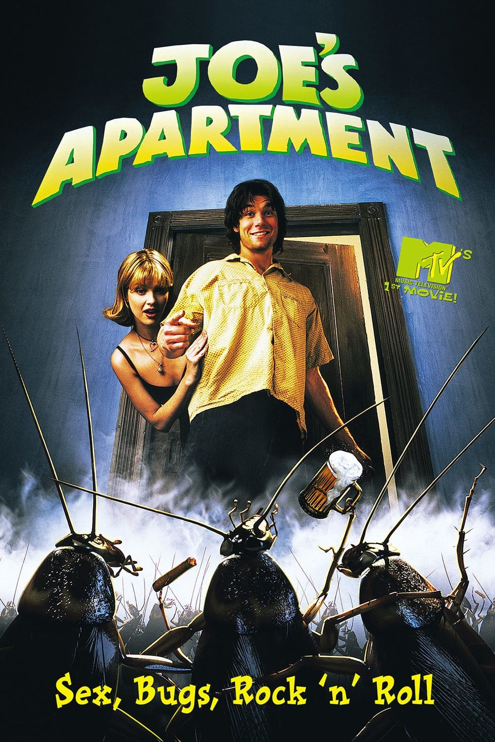 Joe S Apartment FULL MOVIE Streaming Online In Hd 720p Video Quality