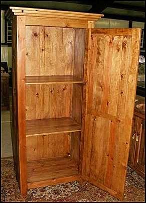 Photo Of Open View Rustic Bathroom Vanity Rustic Split Log Linen Cabinet Ideas For L
