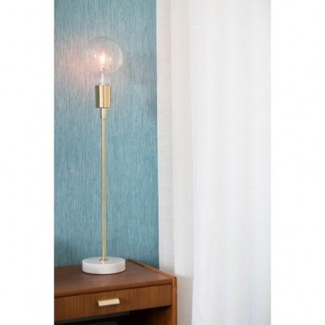 Watt wick table lamp otto marble brass large decor get it watt wick table lamp otto marble brass large mozeypictures Image collections