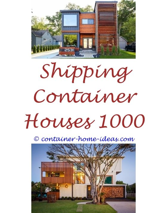 Shipping Container House Plans For Sale | Container house design ...
