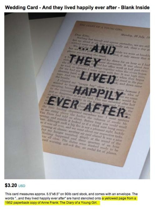 Wedding Cards For That Take Poor Taste To A Whole Other Level